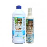 EcoHome - 1 Liter Nachfüll + 0,25 Liter